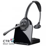 CS510 Over-the-head Monaural Wireless Headset